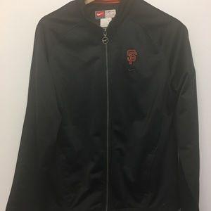 MLB Nike San Francisco Giants Jacket